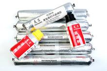 Polyurethane glass adhesive sealant