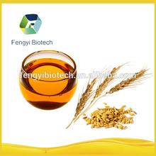 Germen de trigo aceite, la naturaleza de la planta, cuidado de la salud de la producción