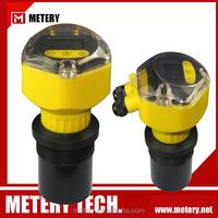 Oil tank ultrasonic level sensor Metery Tech.China