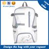 New design fashion gym duffel bag, custom promotional sports bag