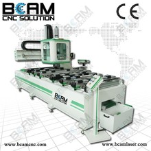 PTP table structure homemade cnc router machine with good performance BCMS1330