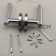 new product stainless steel antique door lever handle