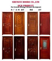 Wood door pictures,modern wood door designs,interior door wood door