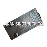 High performance construction machinery parts / Hydraulic Lock, used for crane.