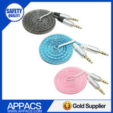 Shenzhen suppliers good quality 3ft male to male audio video cable