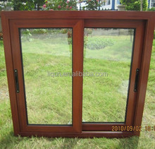 aluminum sliding window office sliding glass window reception sliding window