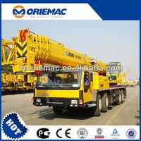 XCMG QY50K-II/QY50KA truck crane 50 ton Crane for sale