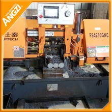 FS4230GNC Automatic Wood Band Saw Machine