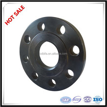 Lowest price carbon steel a105 oil painting pipe fitting forged RF 2 inch ANSI class 300 orifice flanges