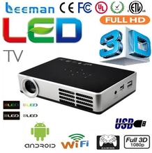 white board 4500lumens short throw dlp projector pocket lcd projector