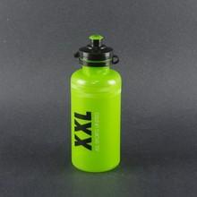 Hot Selles Promotional Premium Drink Energy Bottle,Black and Green Bottle