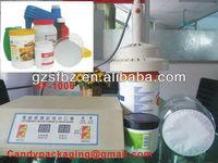 Guangzhou big bottle sealer