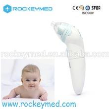 Melhor qualidade elétrica medical nariz do bebê limpo