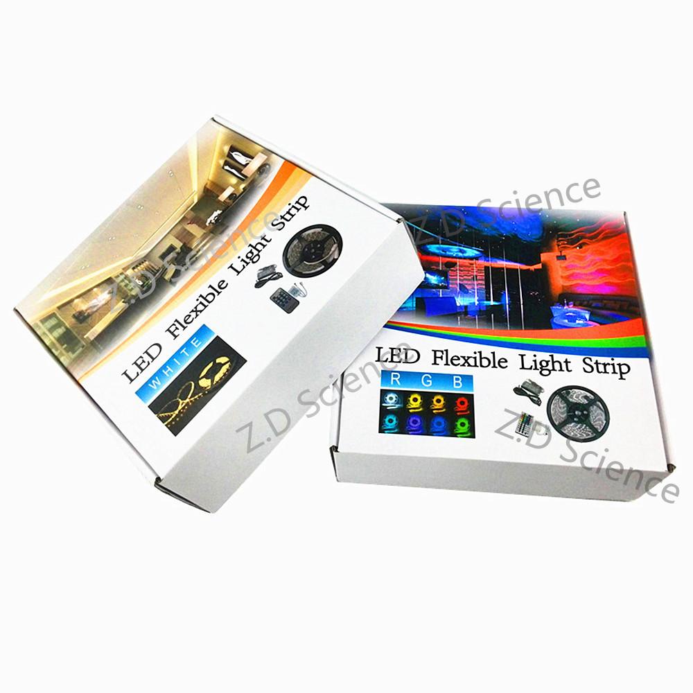 non waterproof ip20 12 volt led rope lights 12v rgb led tape light kit. Black Bedroom Furniture Sets. Home Design Ideas