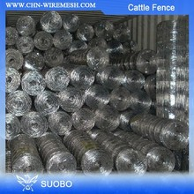 SUOBO Wholesale Goat Fencing Goat Fence Panel For Sale Goat Wire Fence Hot Sale