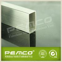 Stainless steel 304 88 tube for railing