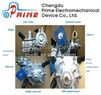 wholesale automotive parts OEM cng sequential reducer for truck