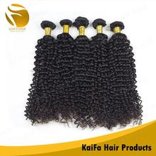 French Curl Brazilian Hair Wet And Wavy