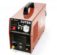 inverter dc digital air plasma cutter CUT50 brand new welding plasma manufacture