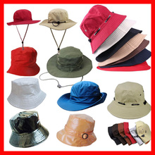 Wholesale all kinds of bucket hat