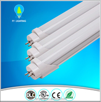 4ft T8 led tube light high quality energy saving 5 years warranty