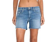 fabrica de shorts de jeans