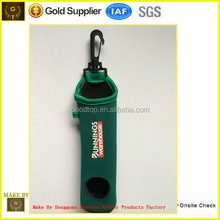 Good quality factory wholesale Golf ball and tee holder bag