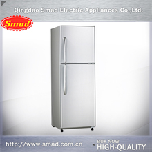 No frost double dc refrigerator