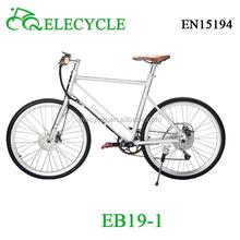 36V 250W brushless motor mountain electric bike electric vehicle