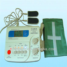 EA-F24 CE approved home use massager for whole body