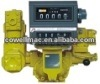 Medidor de flujo de combustible
