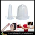 china alibaba de vacío de goma de silicona tazas de masaje chino catación kit