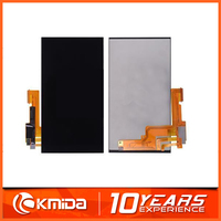 China mobile good price screens lcd for htc one M9 lcd display with digitizer replacement