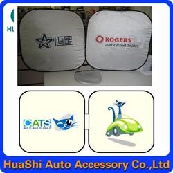 high qulity Car Sunshade Set car sunshade material