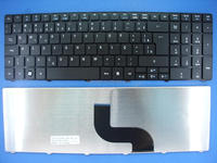 BR layout Laptop keyboard for for Acer Aspire 5250 5741 5742 5810 5241 5551 5410 5750