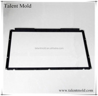 Plastic injection molding for skyworth lcd TV cover