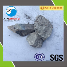 Supply (Si Al Ba Ca) For Foundry and Steel Industry