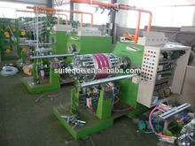 2015 Hot Slae Motorcycle Tire/Tyre Building Machine with PLC Control
