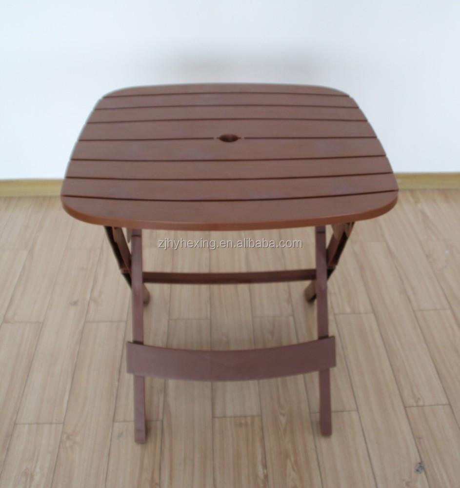 Plastic folding table dinning table buy plastic round - Plastic folding dining table ...