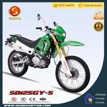 125CC/150CC classic dirt bike motorcycle SD125GY-5