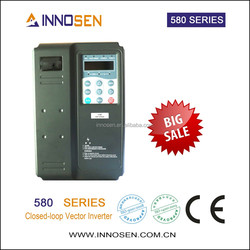 Welding inverter ac dc variable frequency drive water pump 110kw