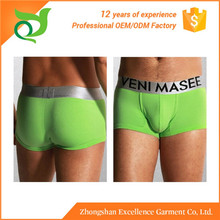Good quality low price confortable cheap mens underwear online