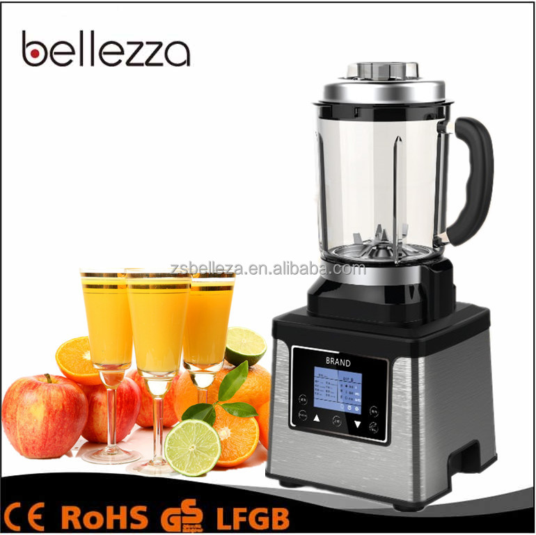 best commercial smoothie machine