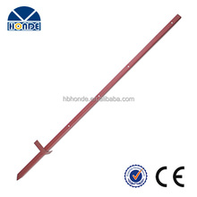 Made in china professional factory made high quality wholesale steel post