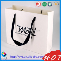 2015 Cheap Paper Shopping Bag For Gift Packing,Colorful Printing