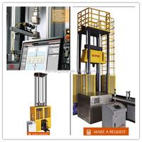 Pendulum Impact Testing Machine/Impact Tester/Metal Charpy Impact Testing Equipment