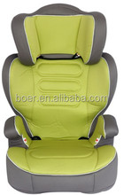 Gr2+3(15-36kgs)child car seat ECE-R44/04 certificate main item