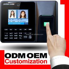 WEDS-K8 Fingerprint Time Attendance OEM/ODM Supplier