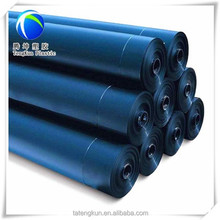 2mm HDPE geomembrane,5.7mx100m/roll,HDPE Geomembrane