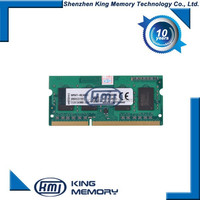 Best price stock laptop ddr ram 4gb ddr3 ram 1333MHZ 1600Mhz RAM